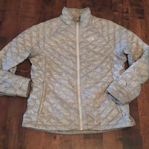 The Northface North Face Thermoball Jacket XL